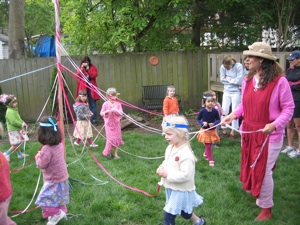 child-parent-day